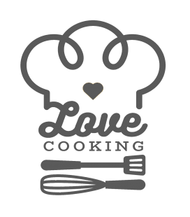 Love Cooking - Decoravinilos